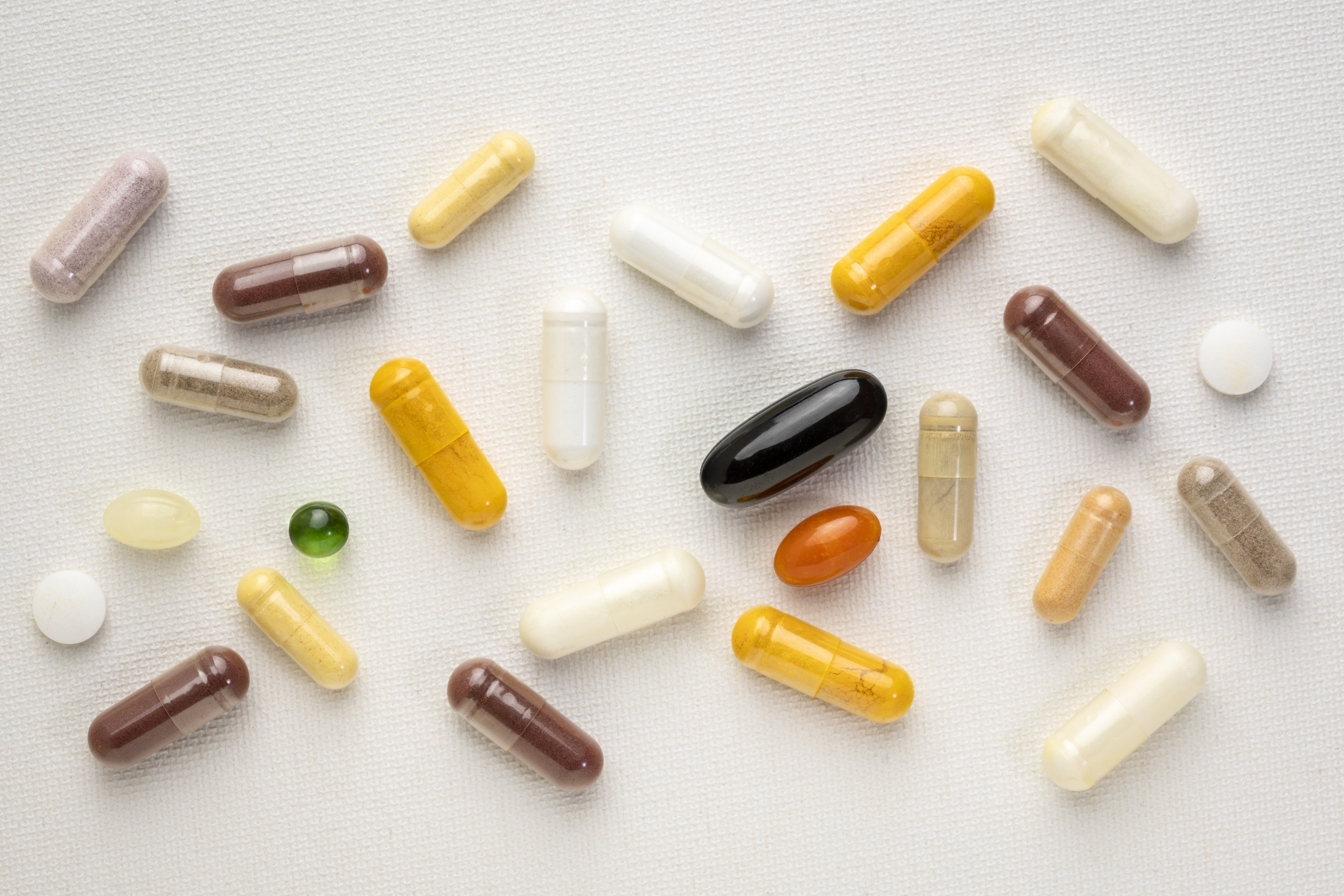 Vitamins for astigmatism